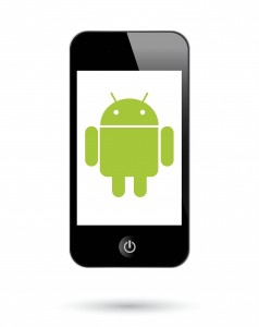 android-mobil